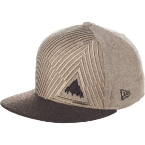 Burton Stormy High New Era Hat - 2012