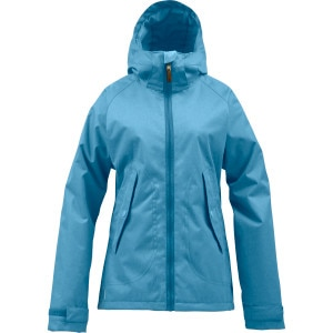 Logan Jacket - Women's