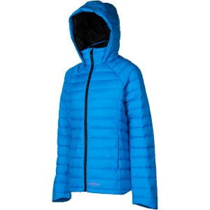 Solace Down Jacket - Women's