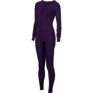 Luxury Midweight One-Piece - Women's