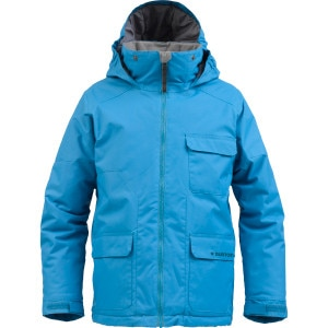 TWC Prizefighter Jacket - Boys'
