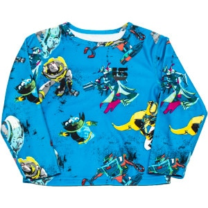 Boys Minishred Top - Lil Boys'