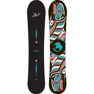 Barracuda Snowboard