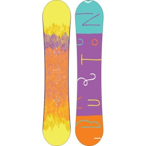 Feather Snowboard - Women's