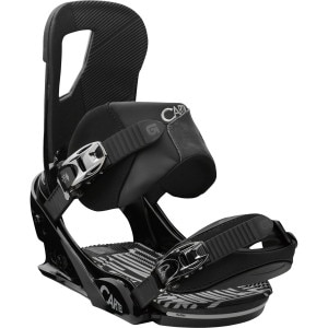 Cartel Re:Flex Snowboard Binding