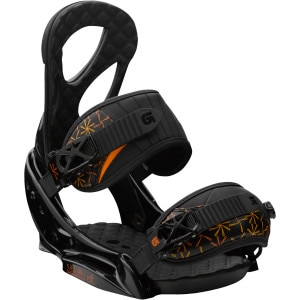 Stiletto EST Snowboard Binding - Women's