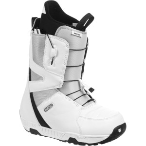 Moto Snowboard Boot - Men's