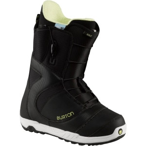 Mint Snowboard Boot - Women's