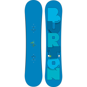 Super Hero Smalls Snowboard - Kids'