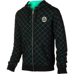 Burton Issue Full-Zip Hoodie - Men's