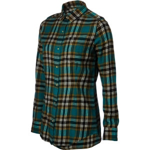 Burton Driver Top - Long-Sleeve - Women's