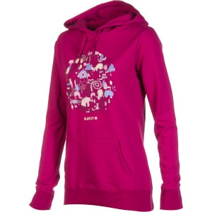 Friends of the Forest Basic Pullover Hoodie - Women's