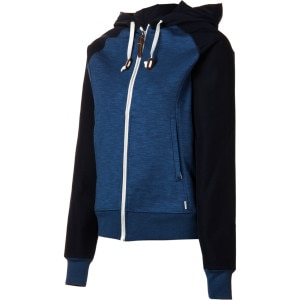 Piper Hooded Jacket - Women's