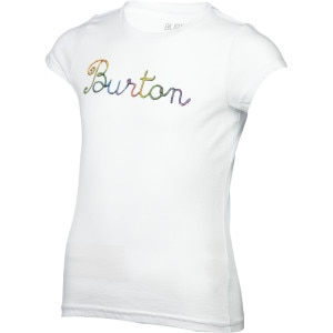 Hue T-Shirt - Short-Sleeve - Girls'
