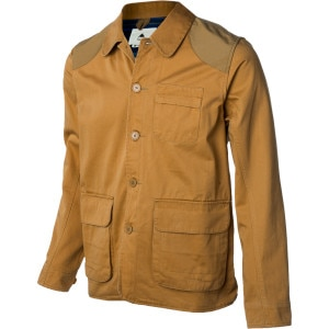 Steadfast Jacket - Men's