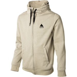 Burton Sleeper Premium Full-Zip Hoodie - Men's