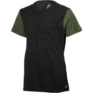 Jimmy Henley Pocket T-Shirt - Short-Sleeve - Boys'