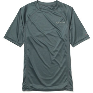 AK Silkweight Crew - Short-Sleeve - Men's