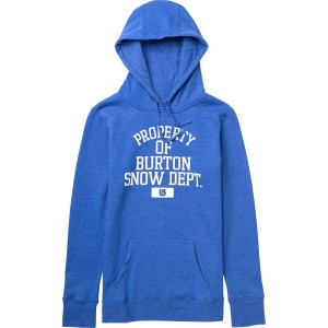 Athletics Pullover Hoodie - Women's