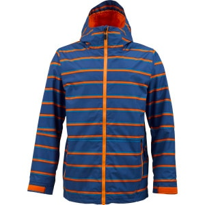 Faction Snowboard Jacket - Men's