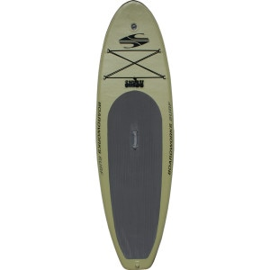 SHUBU Inflatable Paddle Board