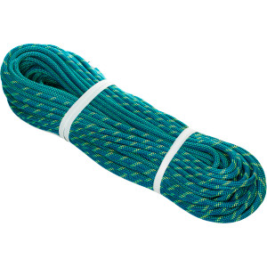 Icon Double Dry Bicolor Climbing Rope - 9.1mm