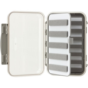 CF-25577CT Waterproof Fly Box