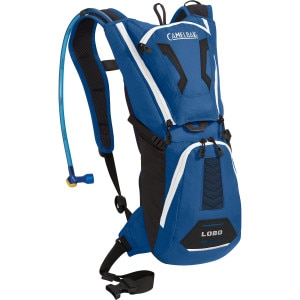 Lobo Hydration Pack - 200cu in