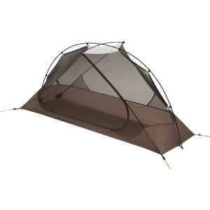 Carbon Reflex 1 Tent: 1-Person 3-Season