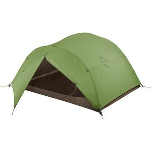 Carbon Reflex 3 Tent: 3-Person 3-Season