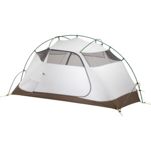 Hoop Tent: 2-Person 3-Season
