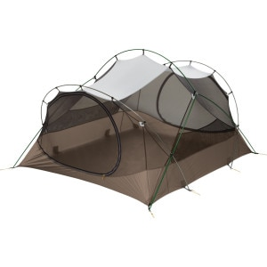 Mutha Hubba Tent: 3-Person 3-Season