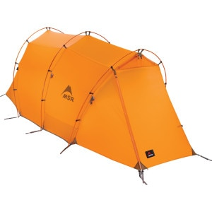 Dragontail Tent: 2-Person 4-Season