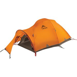 Fury Tent: 2-Person 4-Season