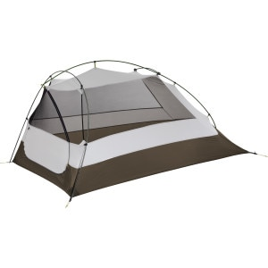 Nook Tent: 2-Person 3-Season