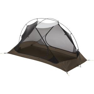 Carbon Reflex 2 Tent 2-Person 3-Season