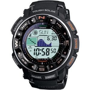 PRW2500-1V Triple Sensor Altimeter Watch