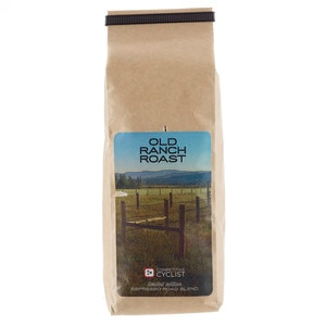 Old Ranch Road Limited Edition Espresso Blend