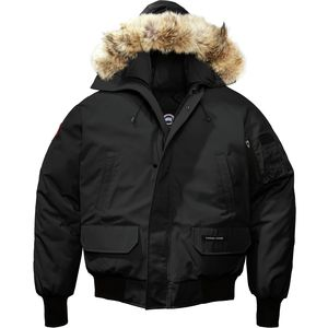 Chilliwack Bomber Down Parka - Men's
