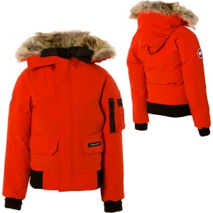 Chilliwack Down Parka - Girls'