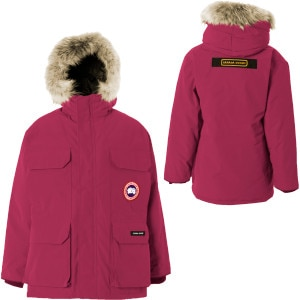 Expedition Down Parka - Girls'
