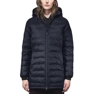 Camp Down Hooded Jacket - Women's