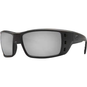 Permit Polarized Sunglasses - Costa 580 Glass Lens