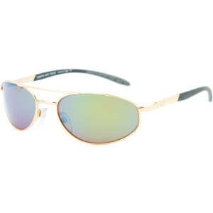 Costa Del Mar Havana Polarized Sunglasses - Costa 580 Glass Lens