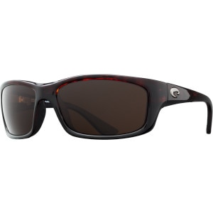 Jose Polarized Sunglasses - Costa 580 Glass Lens
