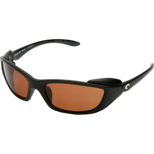 Man O War Polarized Sunglasses - Costa 580 Polycarbonate Lens