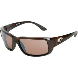 Fantail  Polarized Sunglasses - Costa 580 Glass Lens
