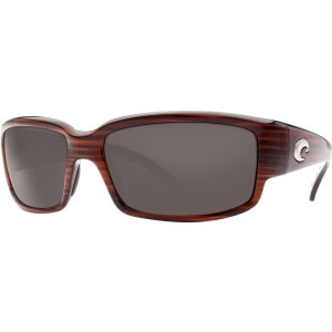 Caballito Polarized Sunglasses - Costa 400 Polycarbonate Lens