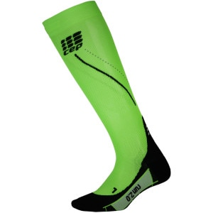 Progressive Night Run Compression Socks - Women's