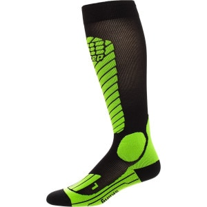 Racing Ski Compression Sock - Men's